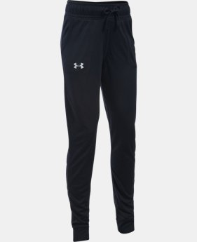 Girls' UA Tech™ Pant  1 Color $26.99 to $33.99