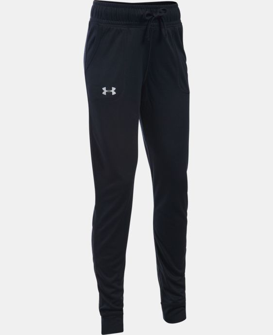 Girls' UA Tech™ Pant  2 Colors $20.24 to $26.99