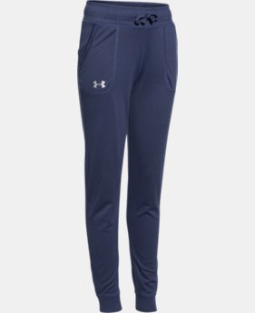 Girls' UA Tech™ Pant   $26.99 to $33.99