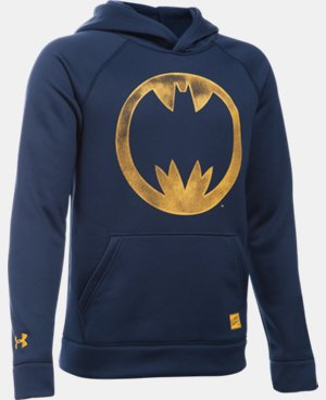 Boys' Under Armour® Alter Ego Batman Hoodie   $59.99