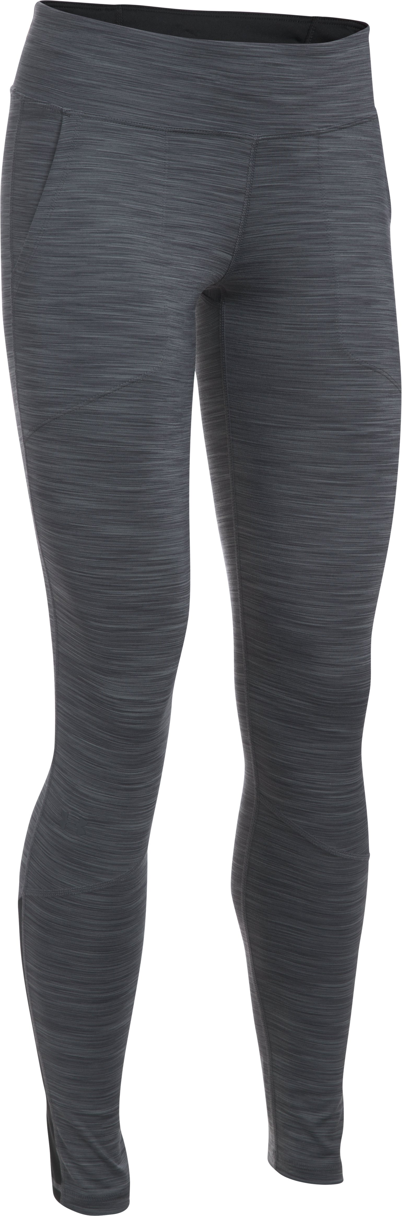 Women's UA Links Leggings, RHINO GRAY, undefined