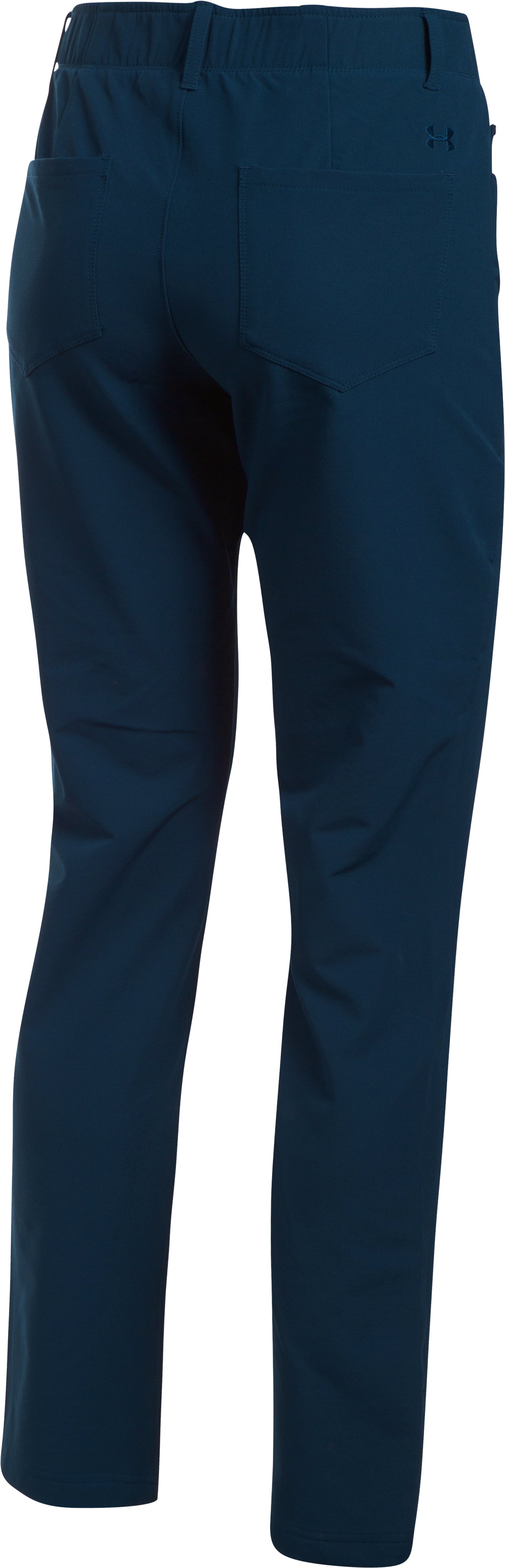Women's ColdGear® Infrared Links Pant, Academy, undefined