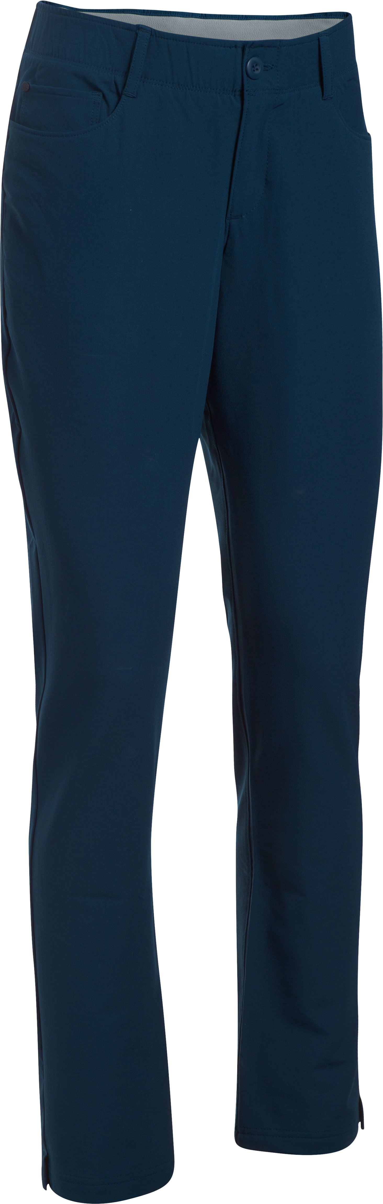 Women's UA ColdGear® Infrared Links Pant, Academy, zoomed image