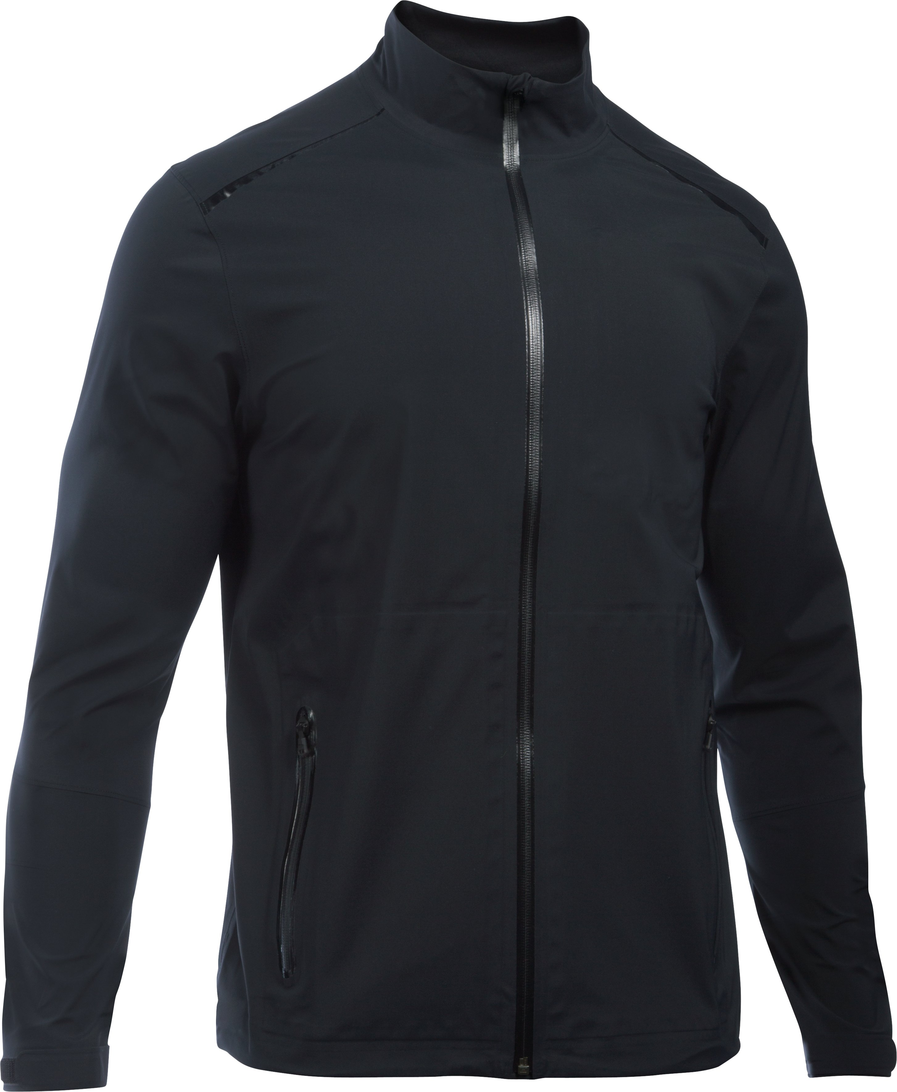 Men's UA Storm GORE-TEX® Paclite® Jacket, Black , undefined