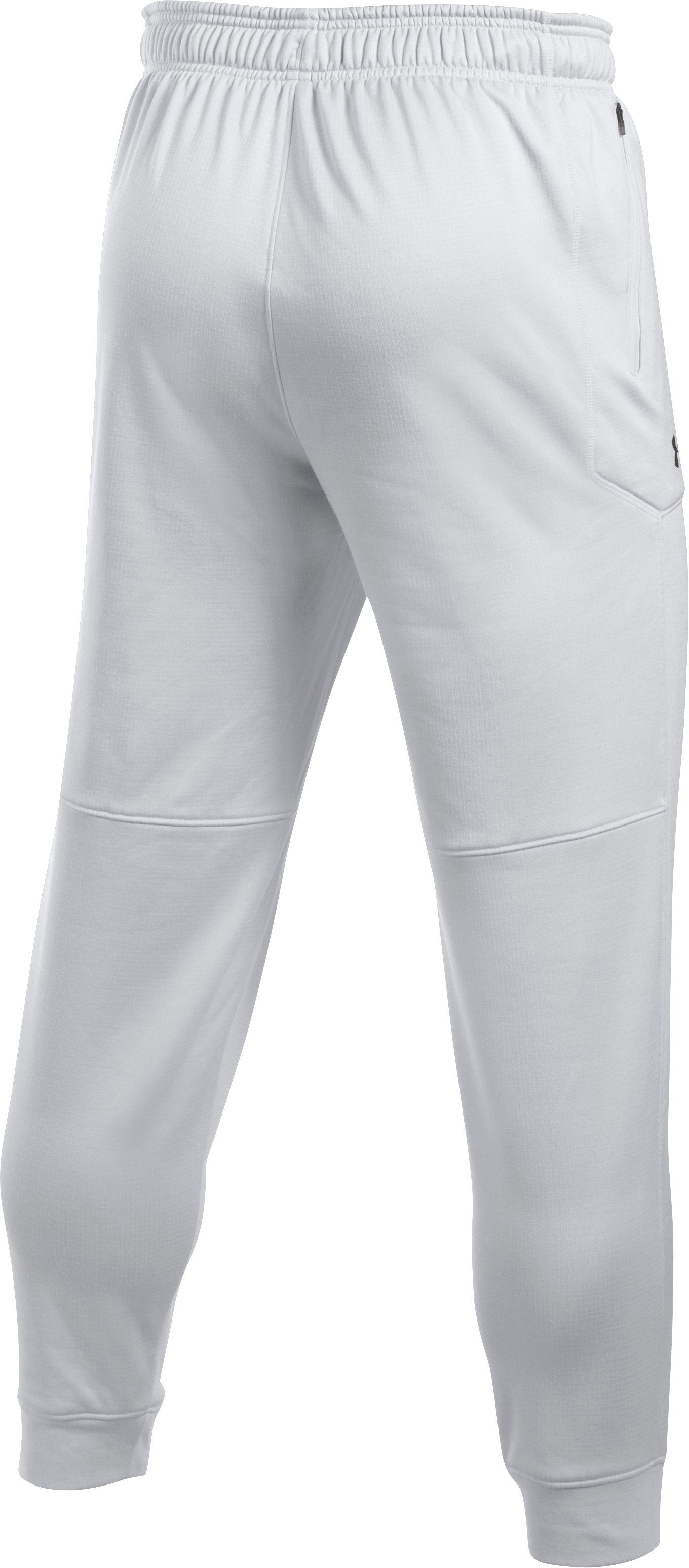 Men's UA Scope Fleece Joggers, GLACIER GRAY, undefined