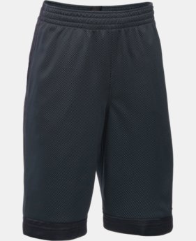 Boys' SC30 Essentials Shorts  2 Colors $14.99 to $16.49