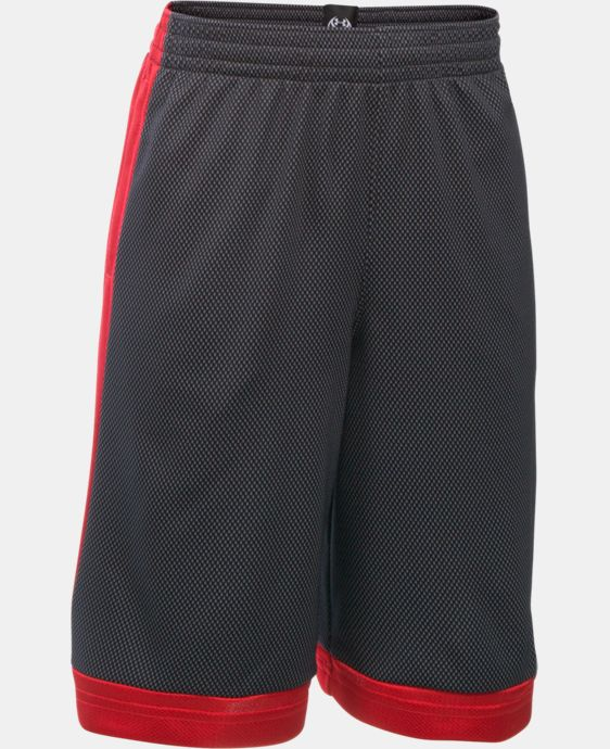 Boys' SC30 Essentials Shorts LIMITED TIME: FREE U.S. SHIPPING 4 Colors $34.99