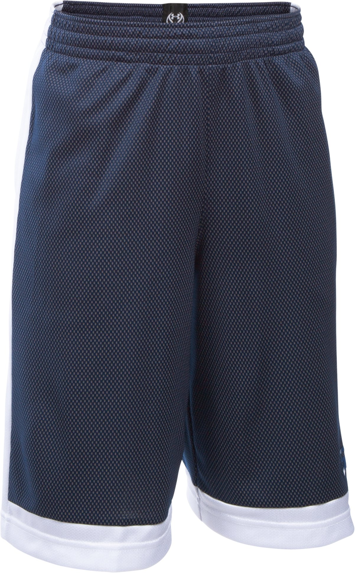 Boys' SC30 Essentials Shorts, Midnight Navy, undefined