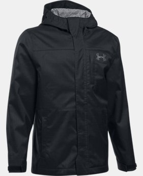 Boys' UA Storm Wildwood 3-in-1 Jacket  6 Colors $139.99