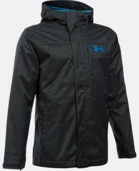 Boys' UA Storm Wildwood 3-in-1 Jacket  1 Color $159.99