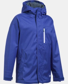 Girls' ColdGear® Infrared Gemma 3-in-1 Jacket  1 Color $83.99 to $104.99