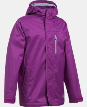 Girls' ColdGear® Infrared Gemma 3-in-1 Jacket   $139.99