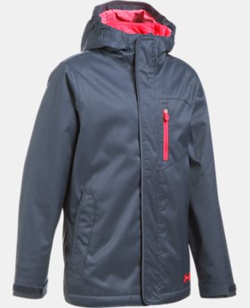Girls' ColdGear® Infrared Gemma 3-in-1 Jacket   $104.99