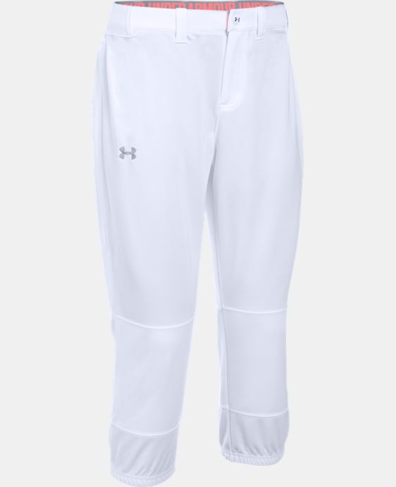 New Arrival  Women's UA Strike Zone Pant  3 Colors $34.99