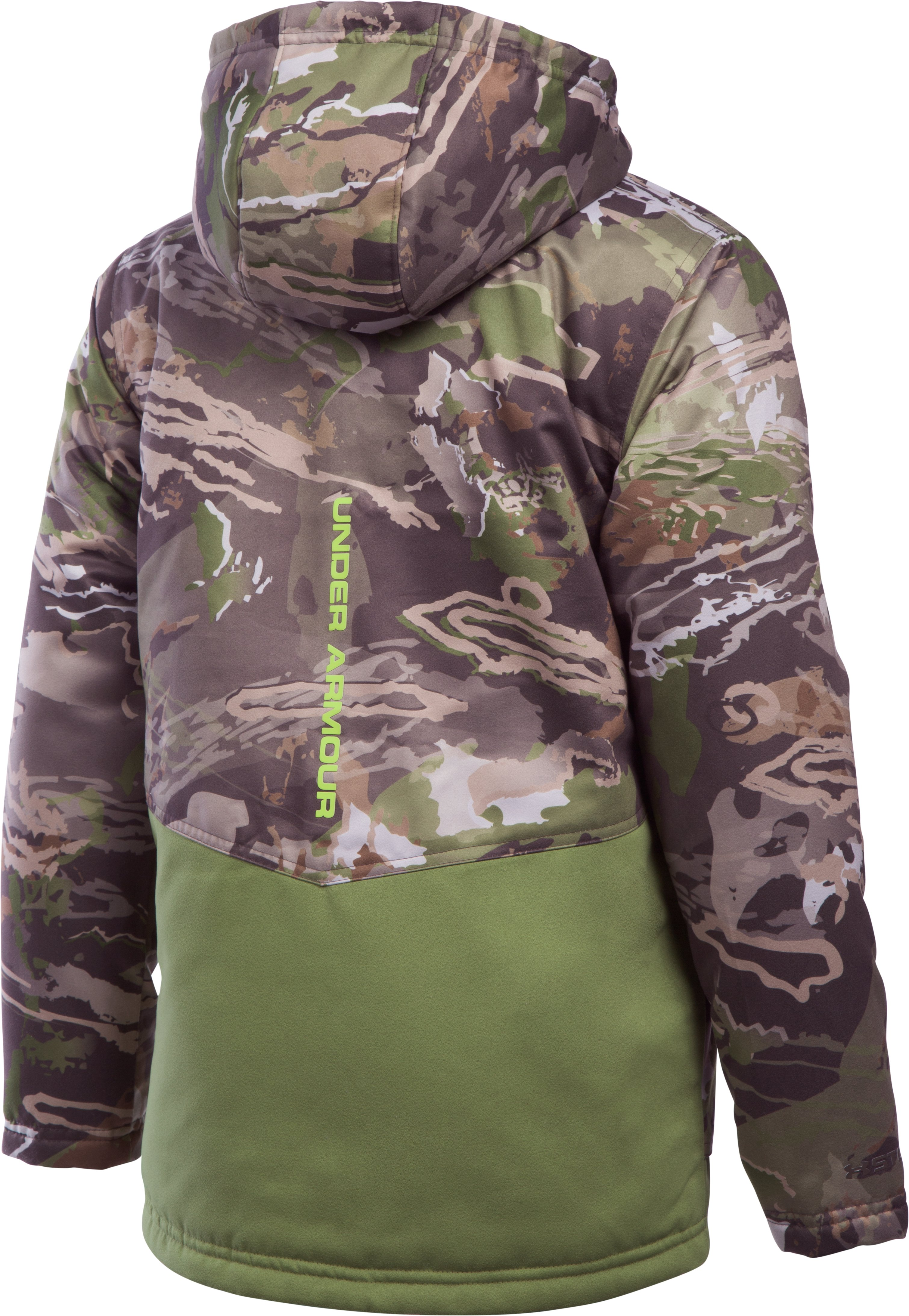 Boys' UA Extreme , RIDGE REAPER® FOREST