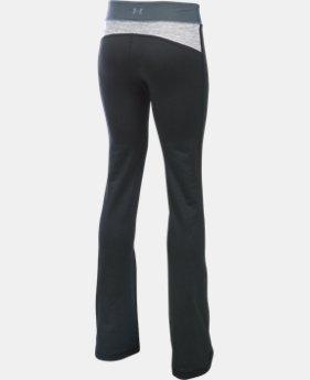 Girls' UA Finale Studio Pants  2 Colors $33.99