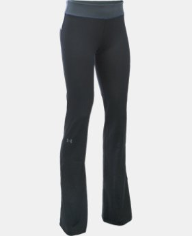 Girls' UA Finale Studio Pants LIMITED TIME: FREE U.S. SHIPPING 1 Color $39.99