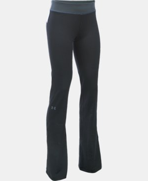 Girls' UA Finale Studio Pants  1 Color $39.99