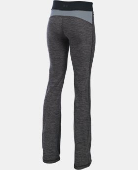 Girls' UA Finale Studio Pants  1 Color $33.99
