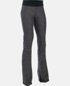 Girls' UA Finale Studio Pants   $39.99