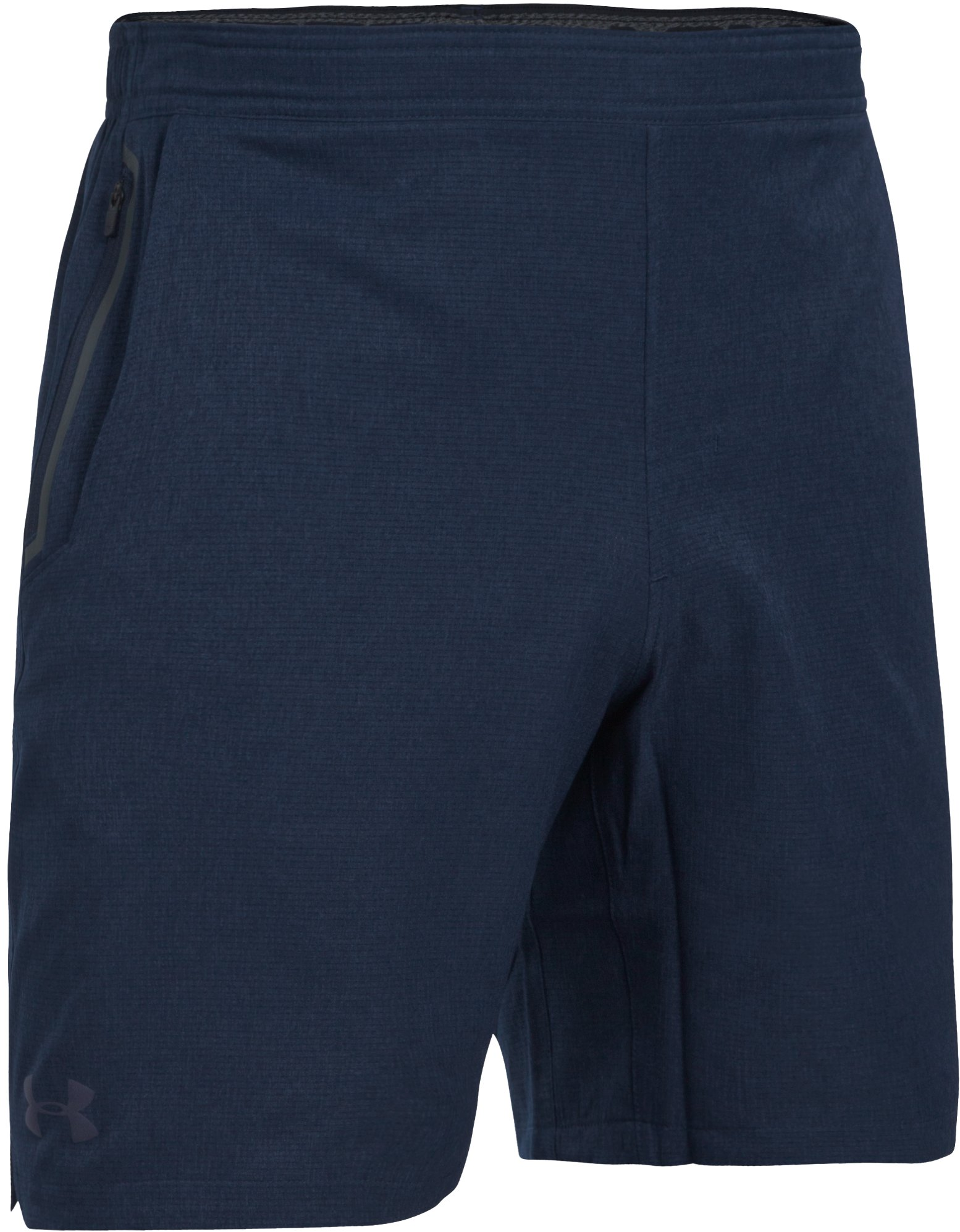 Men's UA Scope Shorts, Midnight Navy