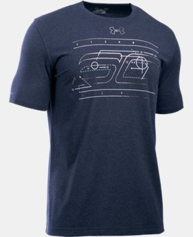 Men's SC30 Moniker T-Shirt