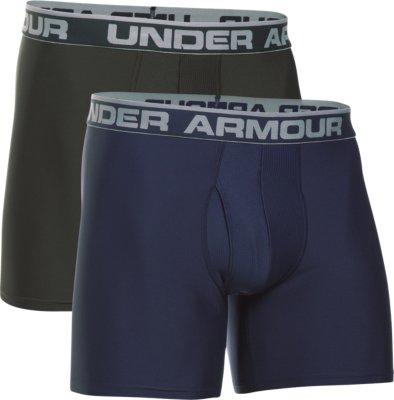Under Armour Mens ArmourVent Mesh Series 9 Boxerjocks