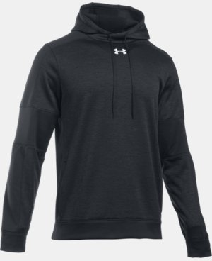 Best Seller  Men's UA Storm Armour® Fleece Hoodie LIMITED TIME: FREE SHIPPING 1 Color $74.99