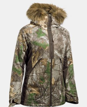 Women's UA Siberian Jacket  1 Color $209.99