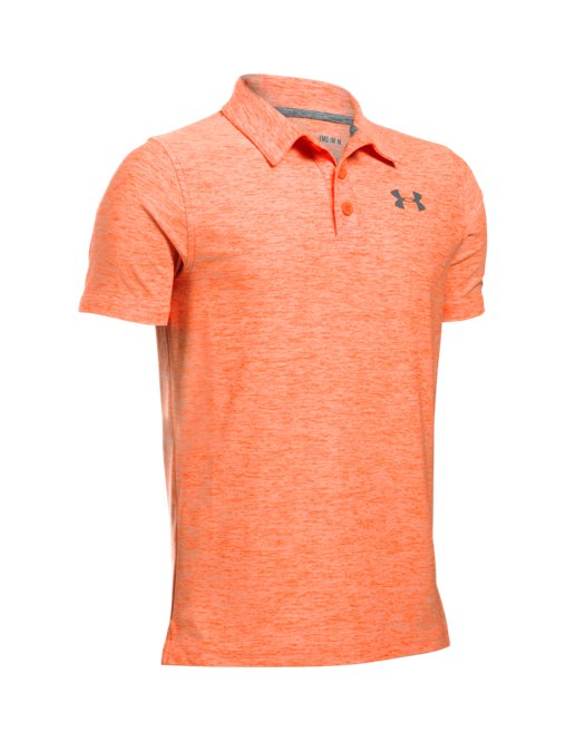 18f12788a45 This review is fromBoys  UA Playoff Polo.