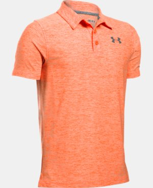 Boys' UA Playoff Polo   $39.99