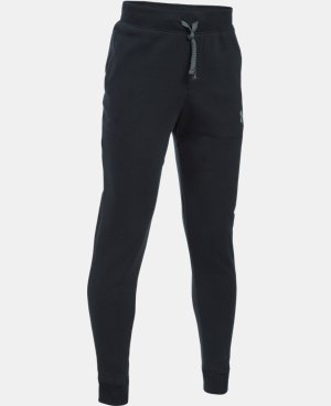 Boys' UA Titan Fleece Pants LIMITED TIME OFFER + FREE U.S. SHIPPING 1 Color $41.24 to $41.99