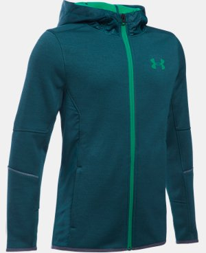 Boys' UA Swacket  1 Color $99.99
