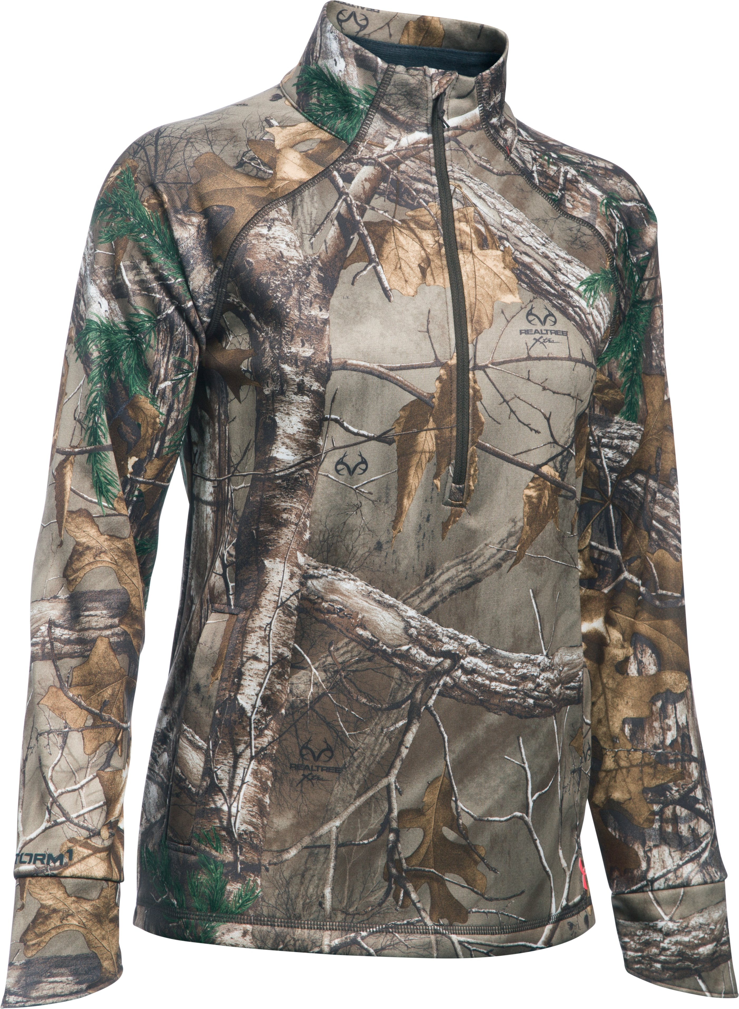 , REALTREE AP-XTRA, zoomed