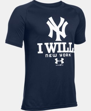 New York Yankees I Will UA Tech™   $29.99
