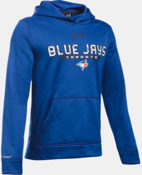 Toronto Blue Jays UA Storm Armour® Fleece   $64.99