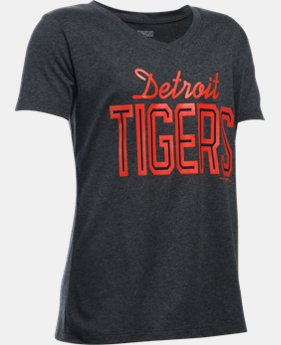 Detroit Tigers UA Tech™