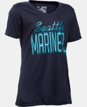 Seattle Mariners UA Tech™