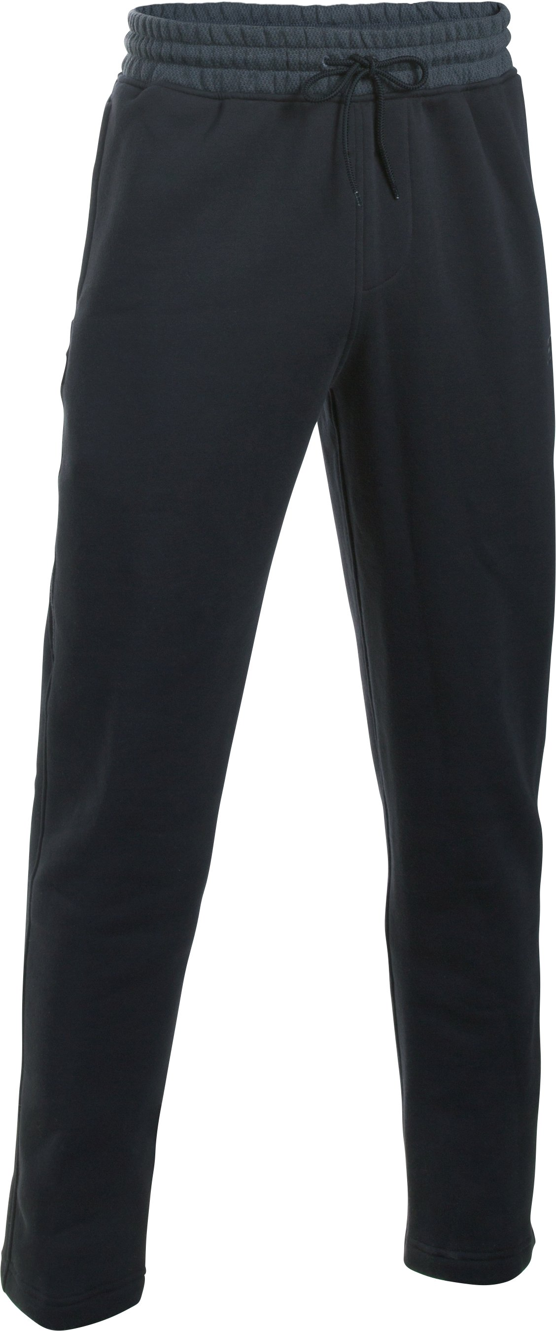 Men's SC30 Essentials Pants, Black , undefined