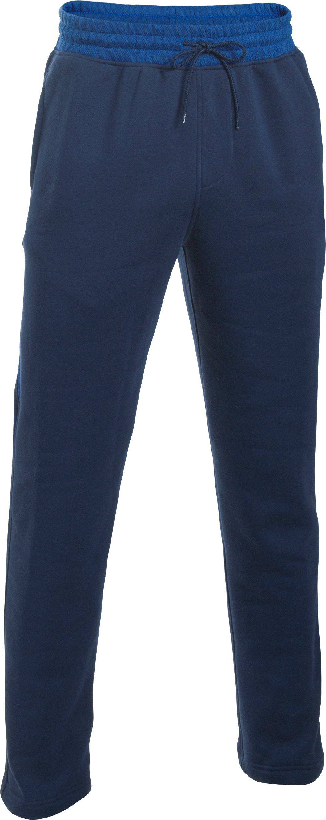 Men's SC30 Essentials Pants, Midnight Navy,