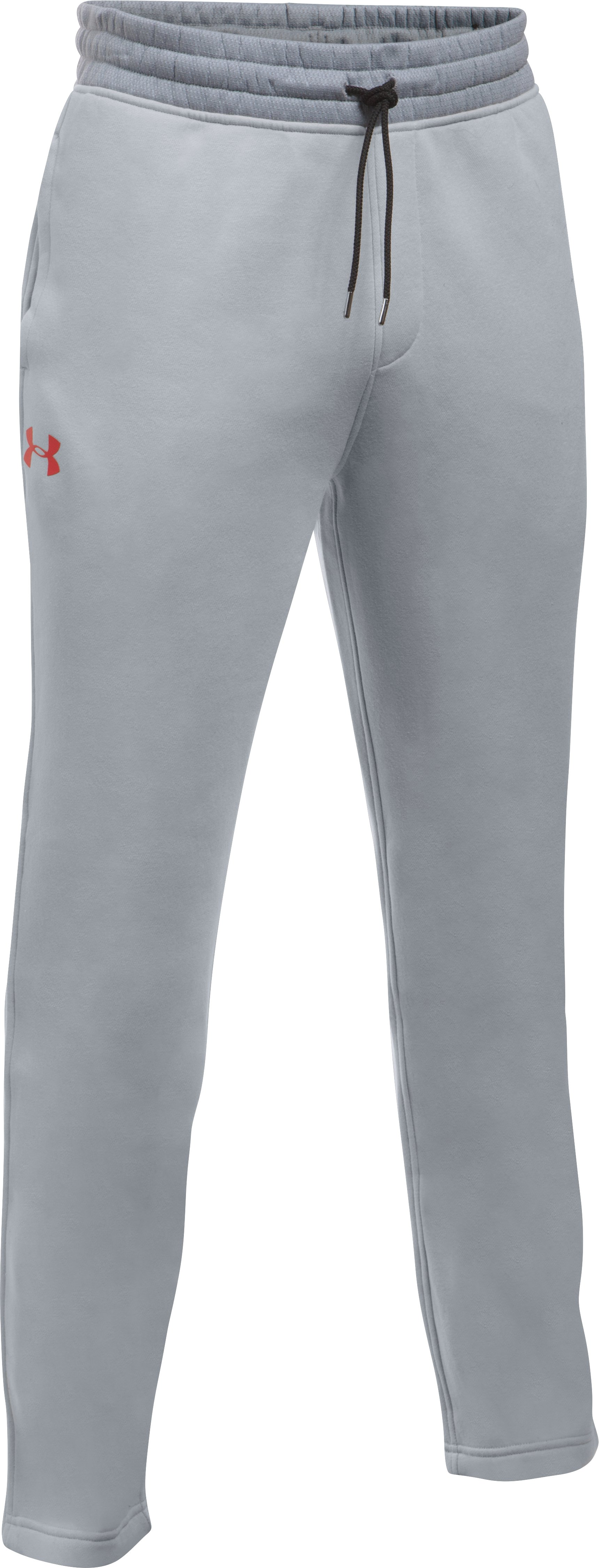 Men's SC30 Essentials Pants, OVERCAST GRAY