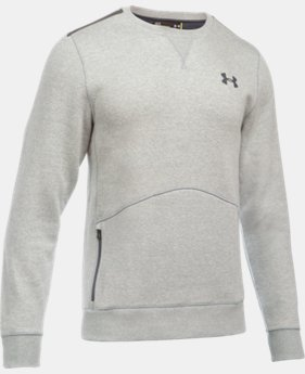 Men's UA Varsity Crew LIMITED TIME: FREE SHIPPING 1 Color $67.99