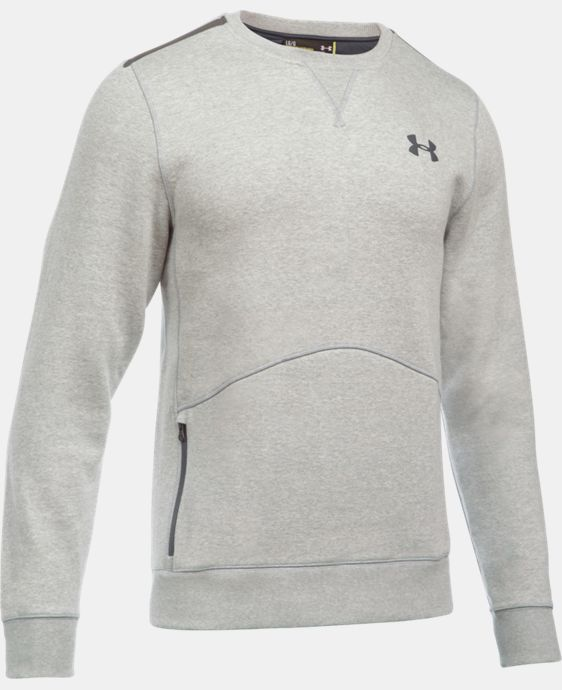Men's UA Varsity Crew  1 Color $67.99