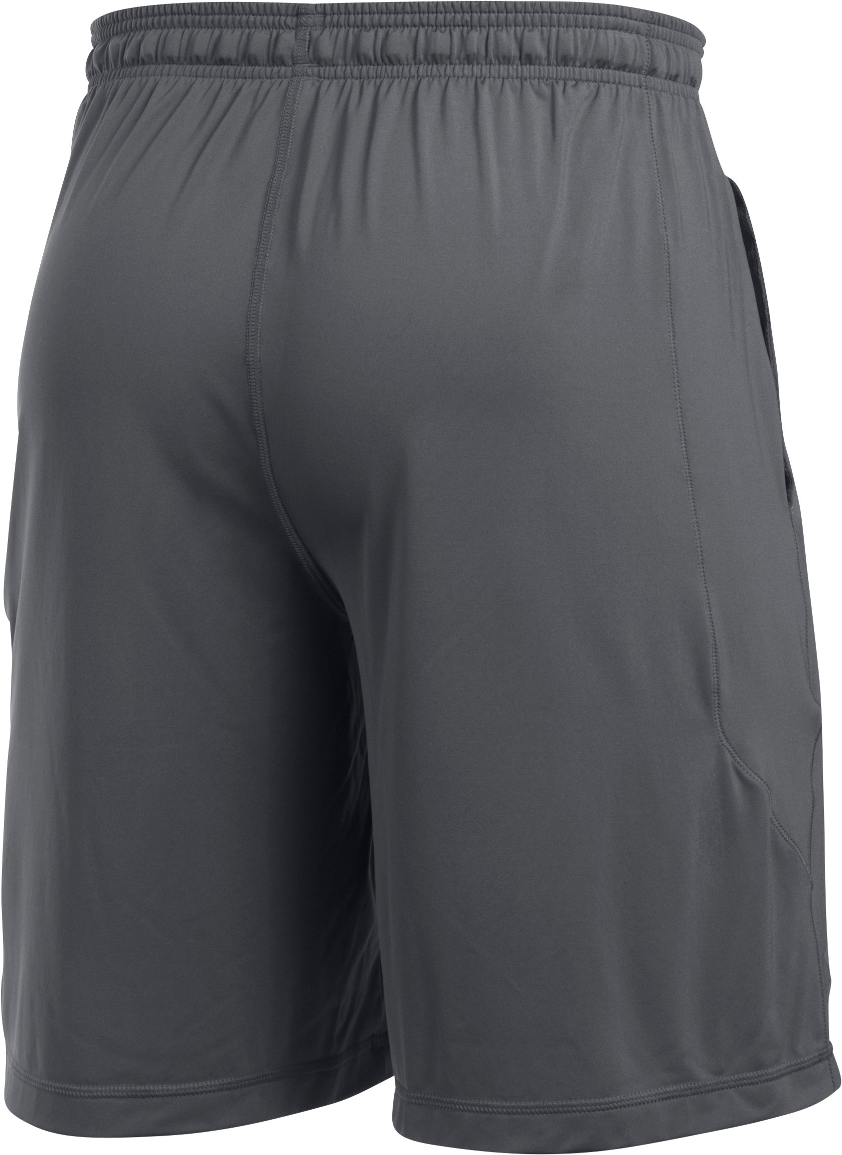 Men's Boston Red Sox Raid Shorts, Graphite,