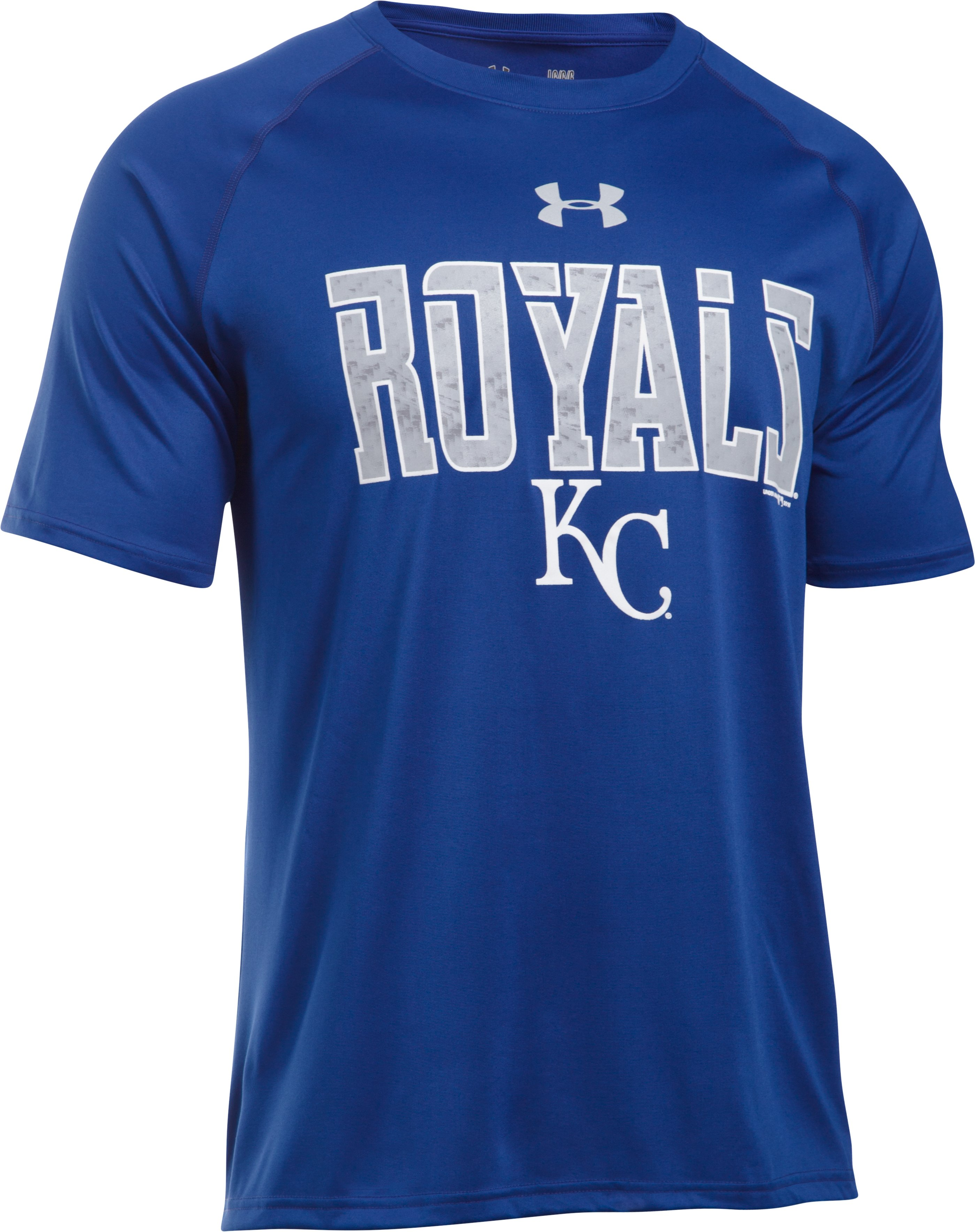 Men's Kansas City Royals Team Tech™ T-Shirt, Royal,