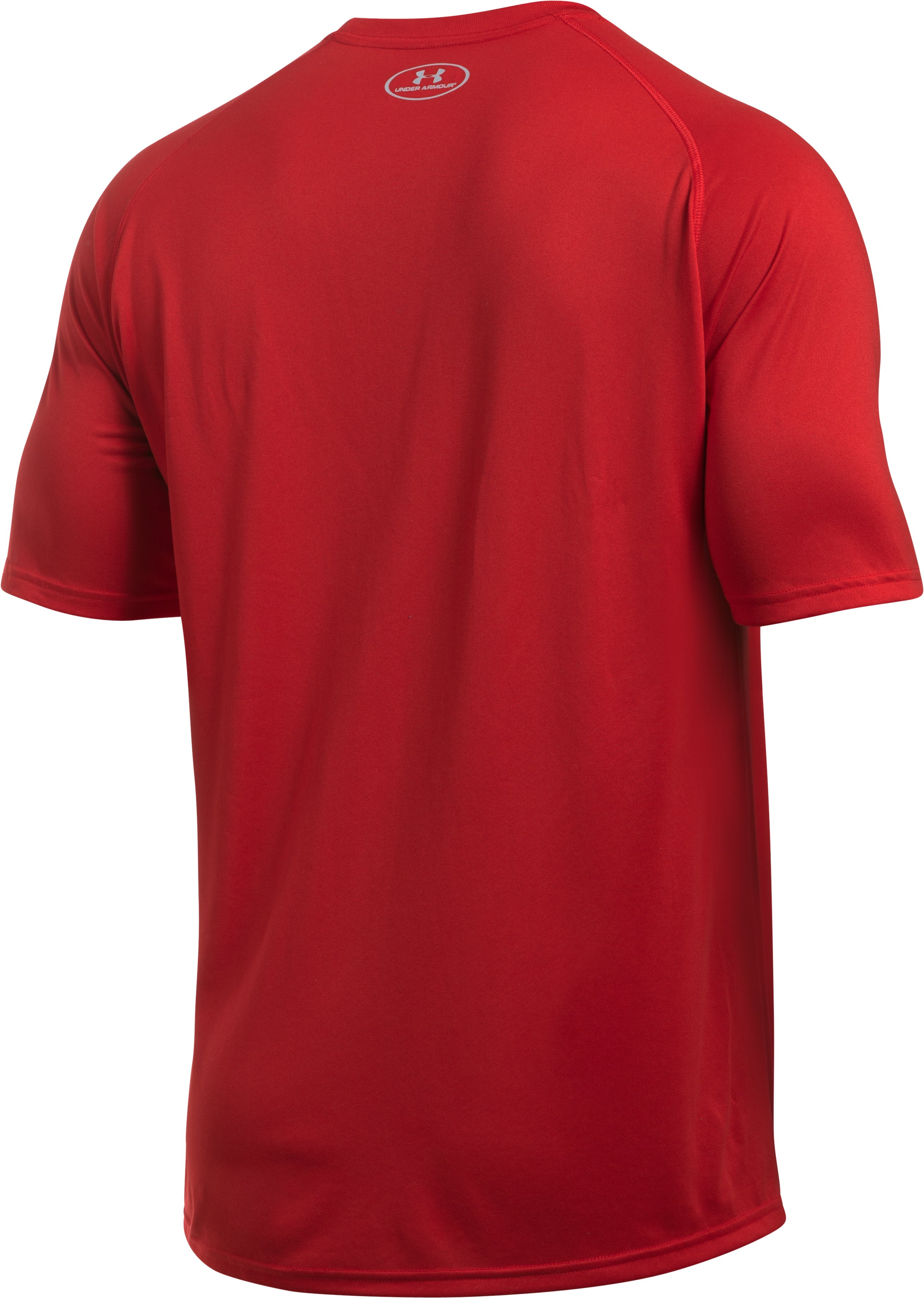 Men's Los Angeles Angels Team Tech™ T-Shirt, Red, undefined