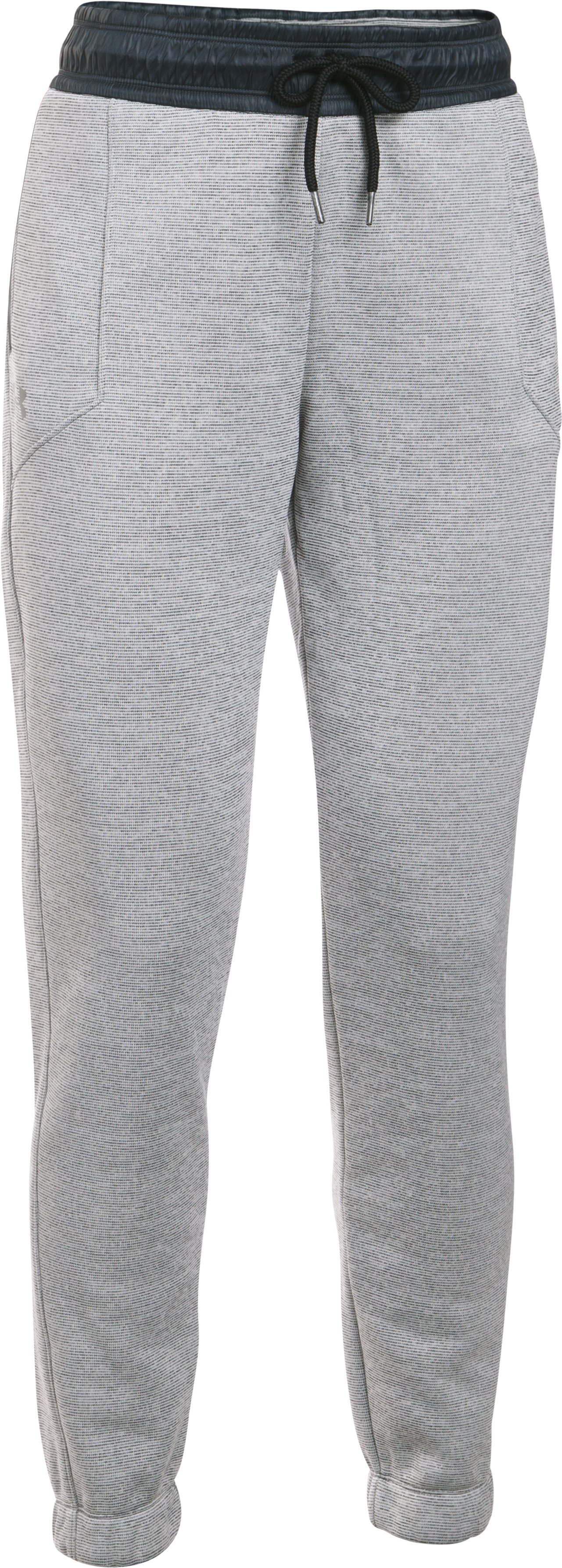 Women's UA Storm Swacket Pants, STEALTH GRAY, undefined