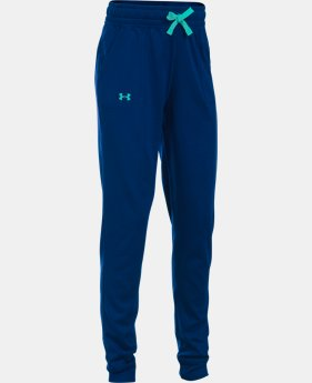 Girls' UA Graphic Tech™ Jogger  1 Color $39.99