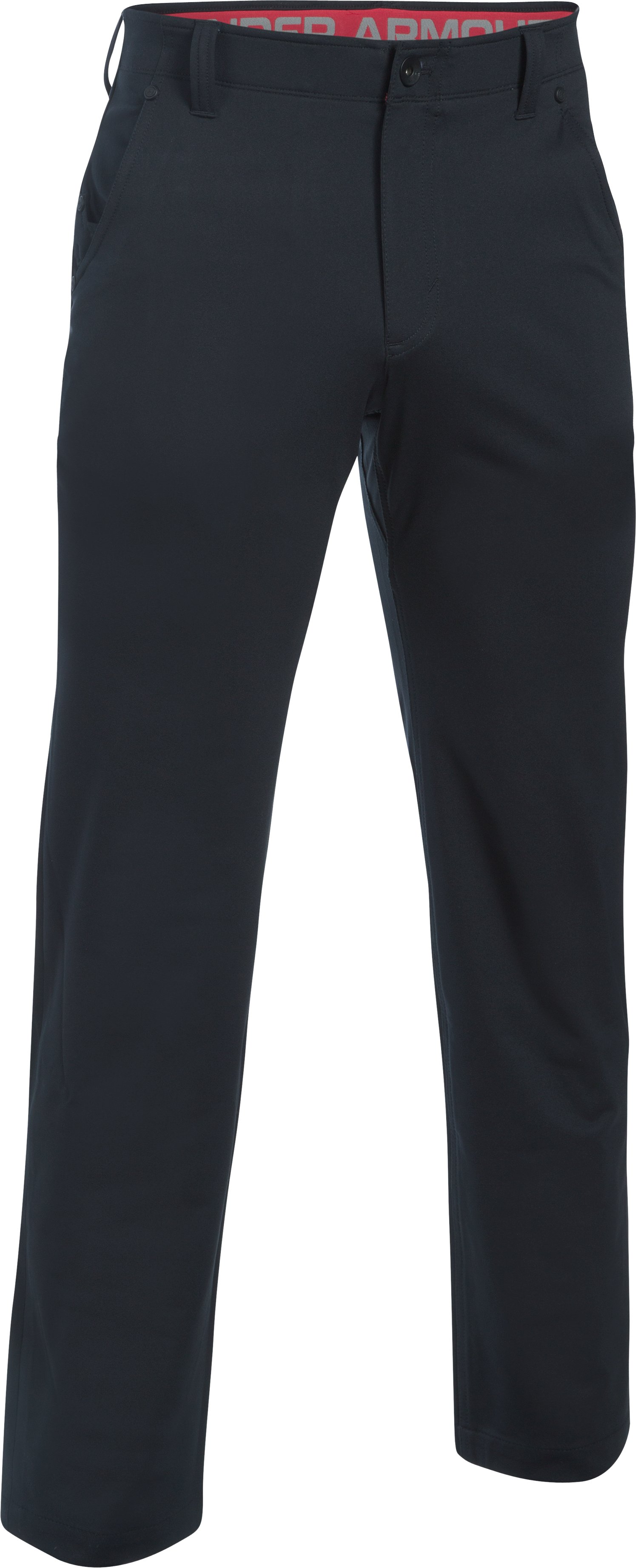 Men's UA Ultimate Pants, Black