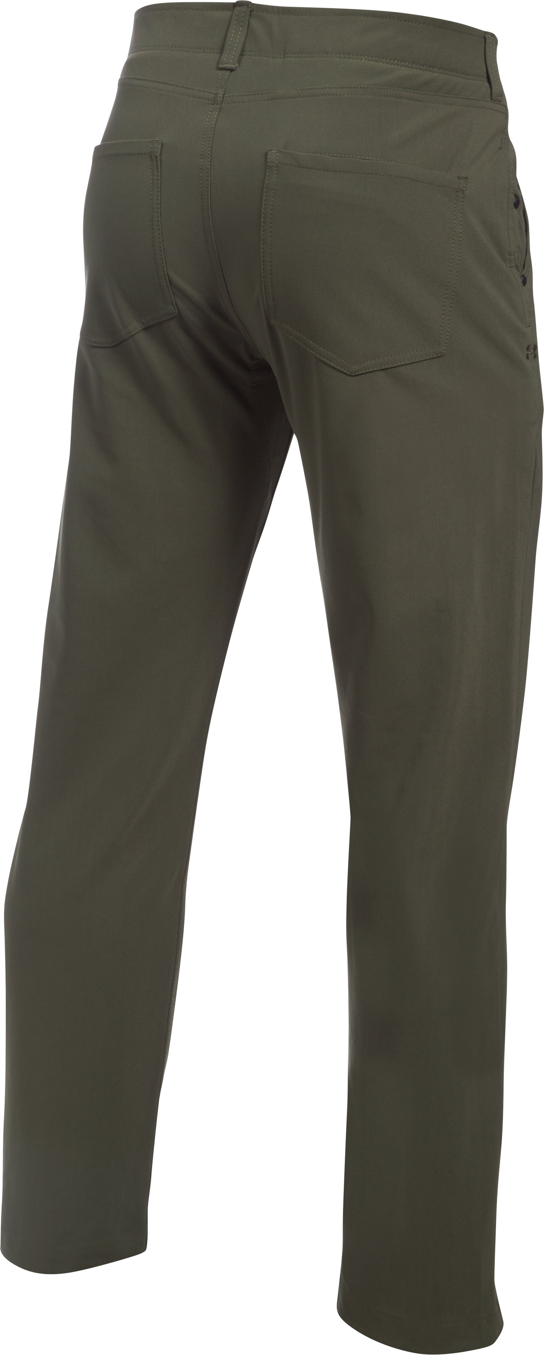 Men's UA Ultimate Pants, Rough,
